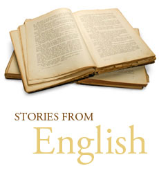 Old Books, stories from English